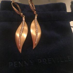 Penny Preville